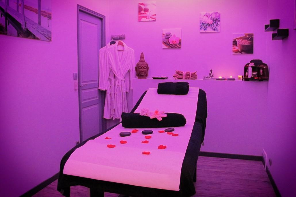 Allure et spa coiffure esth tique spa - Salon de soins esthetiques ...